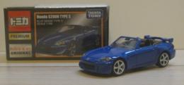 Honda S2000 Type S   Model Cars