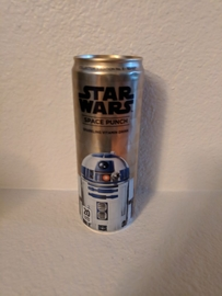 Space Punch R2-D2 | Beer & Other Cans
