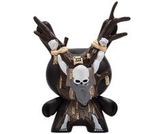 The hanged man dunny vinyl art toys 1a21559a 90e8 47ee 8c45 9ac31f317a93 medium