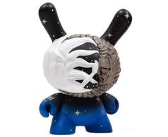 The Sun & The Moon Dunny | Vinyl Art Toys