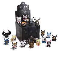 Arcane Divination Dunny Mini Series Tradepack | Vinyl Art Toys Sets