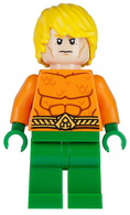 Aquaman | Figures & Toy Soldiers