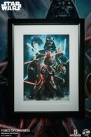 Force of Darkness | Posters & Prints