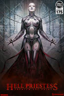 The Hell Priestess | Posters & Prints