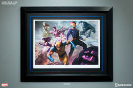 X-Men: Blue Team | Posters & Prints
