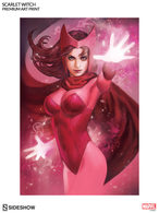 Scarlet Witch | Posters & Prints