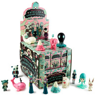 Stellar Dream Scouts Mini Art Figures Tradepack | Model Tradepacks