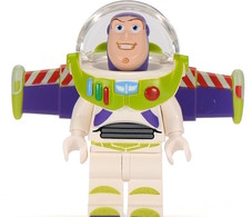 Buzz Lightyear | Figures & Toy Soldiers