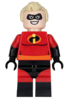 Mr. Incredible | Figures & Toy Soldiers