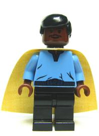 Lando Calrissian | Figures & Toy Soldiers