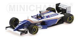 Williams renault fw16   david coulthard   debut spanish grand prix 1994 model racing cars 2a93b7f6 8310 49c3 8379 8bacd00a6ab0 medium