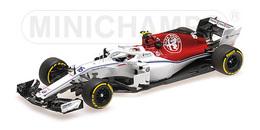 Sauber ferrari c37   charles leclerc   2018 model racing cars e0b643d2 566d 4e6c 99dc 00d2a25a0035 medium