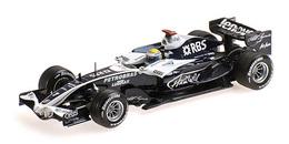 Williams toyota   nico rosberg   show car 2008 model racing cars 4b86302f 8902 4c9c b87f 7f93940ba406 medium
