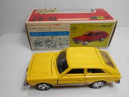 Toyota Corolla LB | Model Cars