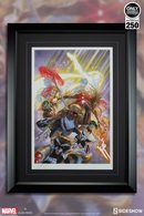 Iron man%253a the golden avenger posters and prints e7508353 d925 4925 a59c 49ef346b4b3a medium