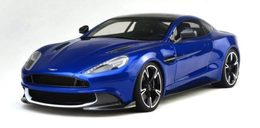 Aston Martin Vanquish S   Model Cars