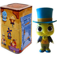 Jiminy cricket mini pop in a tin vinyl art toys 5e044986 e661 4a68 9229 760e4544bbaf medium