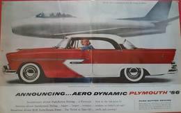 Announcing ... aerodynamic plymouth %252756 print ads c1e6dd9a a57a 4926 80b1 c664204d7887 medium