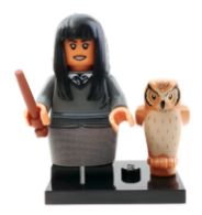 Cho Chang Lego Minifigure | Action Figures