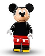 Mickey Mouse Lego Minifigure | Action Figures