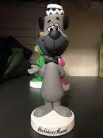 Huckleberry hound %2528black and white%2529 vinyl art toys c3f8f660 ca74 4c4c 98f8 66c954f1d4fa medium