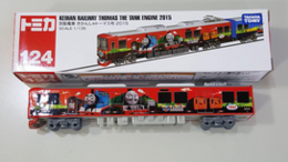 Keihan Train Thomas The Tank Engine | Model Trains (Locomotives)