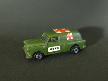 1953 Chevrolet Ambulance | Model Cars
