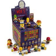 Simpsons Moe's Tavern Minis | Model Tradepacks