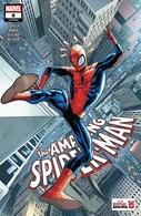 The Amazing Spider-Man No. 8 | Comics & Graphic Novels