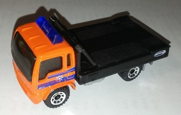 Flatbed Truck | Model Trucks