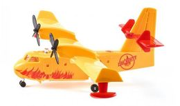 Fire Fighting Plane   Model Aircraft