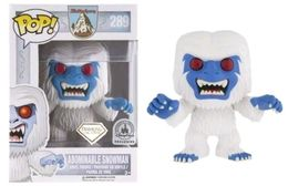 Abominable snowman %2528diamond collection%2529 vinyl art toys cb3245ed fa0f 4629 84db e02fcdb3ac67 medium
