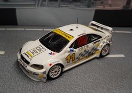 "Opel Astra G Coupe ""Radermecker"" Belgian ProCar 2001 | Model Racing Car Kits"
