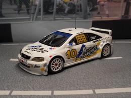 "Opel Astra G Coupe ""Longin / Corthals"" Belgian ProCar 2001 | Model Racing Car Kits"