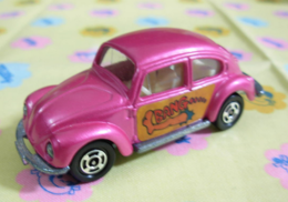 Volkswagen 1200LSE   Model Cars