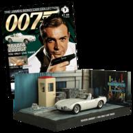 Eaglemoss collections james bond car collection toyota 2000gt model cars e12350b6 1a98 4296 a9c4 5b391f9405d1 medium