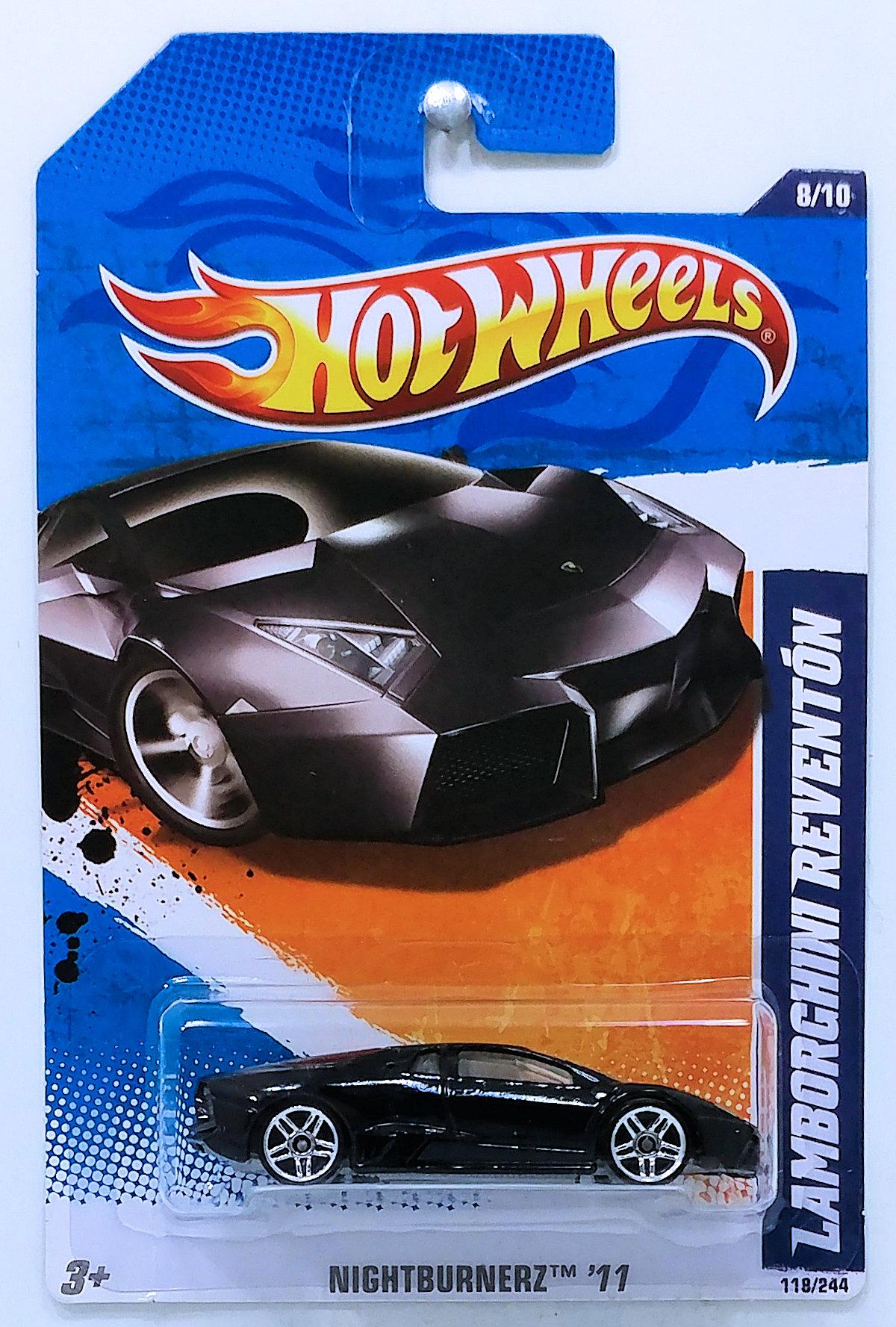 Lamborghini Reventon Model Cars Hobbydb