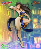 Chun li battle costume   nycc 2018 limited edition statues and busts ae154975 8891 4912 a8e1 82ccc455de0d medium