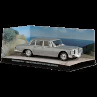 Eaglemoss collections james bond car collection mercedes 600   on her majesty%2527s secret service model cars 47d38c58 272d 4c43 8189 5f1c091cefde medium