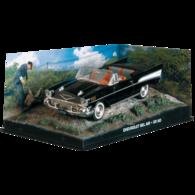 Eaglemoss collections james bond car collection 1957 chevrolet bel air   dr. no model cars 02b67df3 c073 4565 8cb9 5700101274df medium