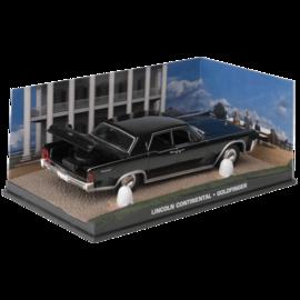1964 lincoln continental goldfinger model cars hobbydb. Black Bedroom Furniture Sets. Home Design Ideas