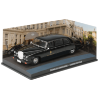 Eaglemoss collections james bond car collection 1984 daimler limousine ds420   casino royale model cars 65e82db4 284b 4082 bf82 ae44f4c3bcca medium