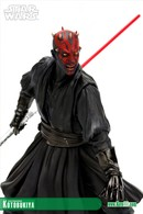 Darth Maul | Statues & Busts