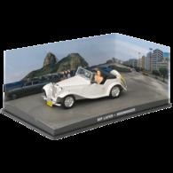 Eaglemoss collections james bond car collection mp lafer mg tc   moonraker model cars 56d45346 3ebf 4014 b013 f35066d72c3a medium