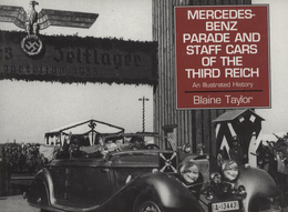 Mercedes benz parade and staff cars of the third reich books d88569bb d562 4c5d ae11 9239b35637a0 medium