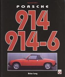 Porsche 914 914-6 | Books