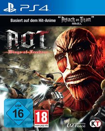 Attack On Titan | Video Games