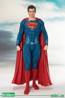 Superman (Justice League) | Statues & Busts