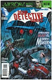 Detective Comics Vol. 2 #17 | Comics & Graphic Novels