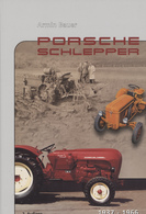 Porsche Schlepper | Books